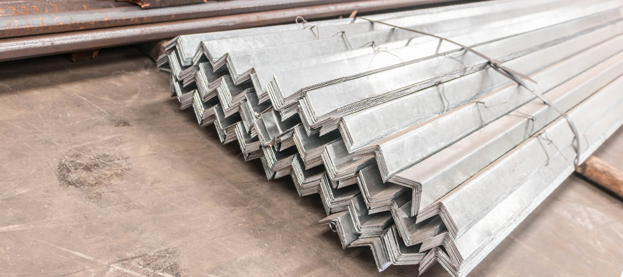 Meridien Steels - Quality Angle Iron Sizes & Prices